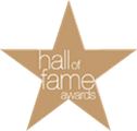 Hall of Fame Awards